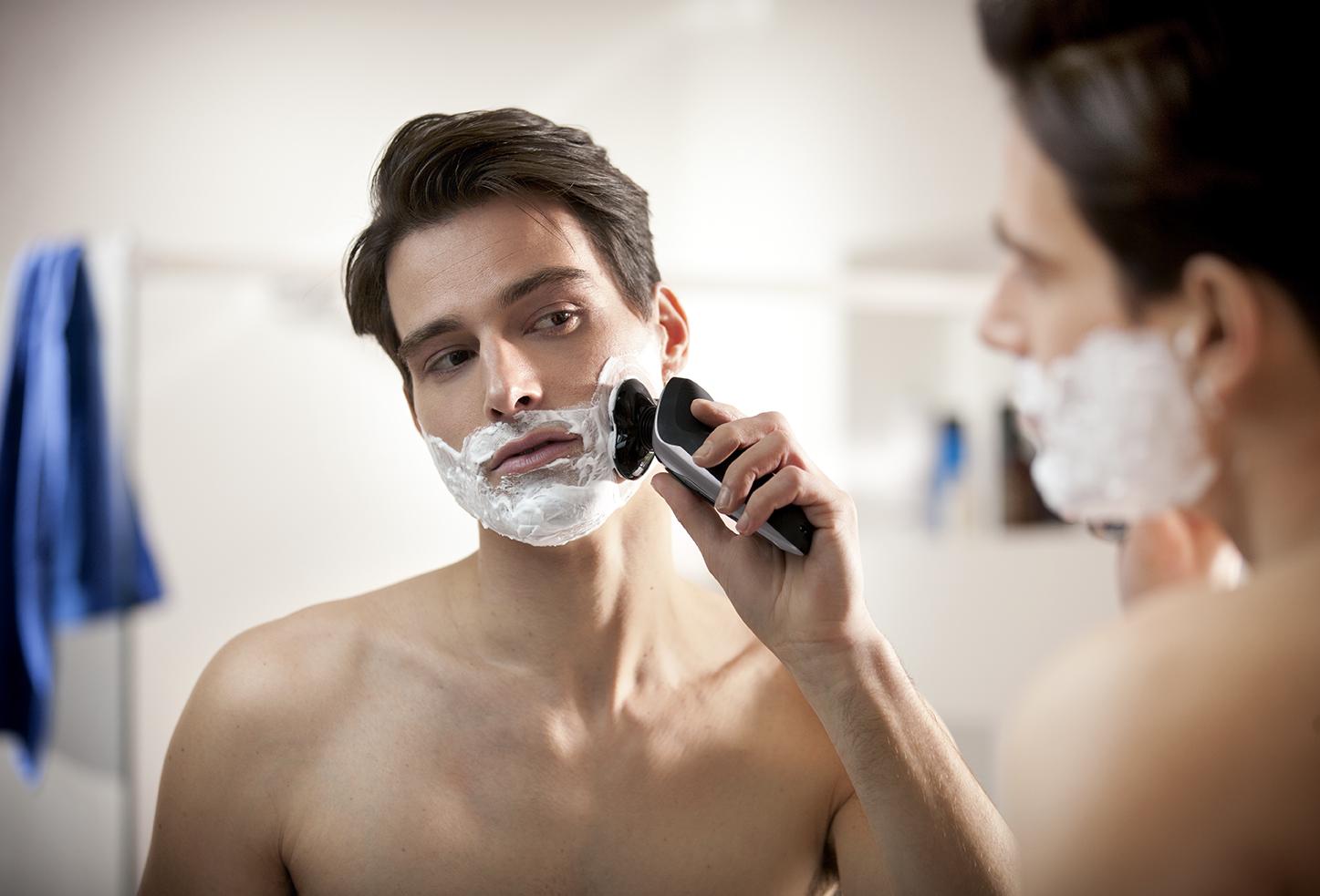 4 máquinas para um bom barbear
