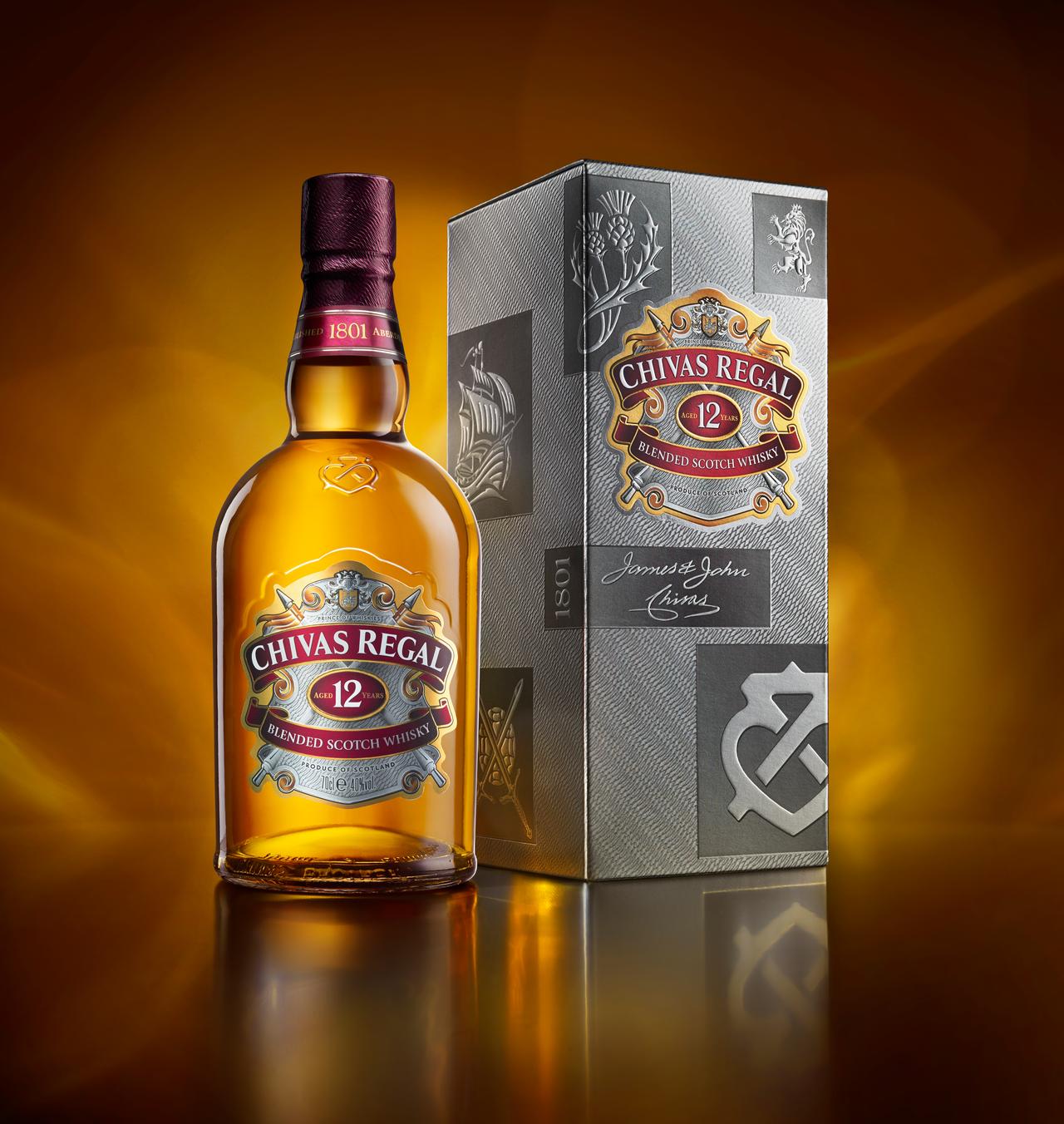 """Um whisky """"reinventado"""""""