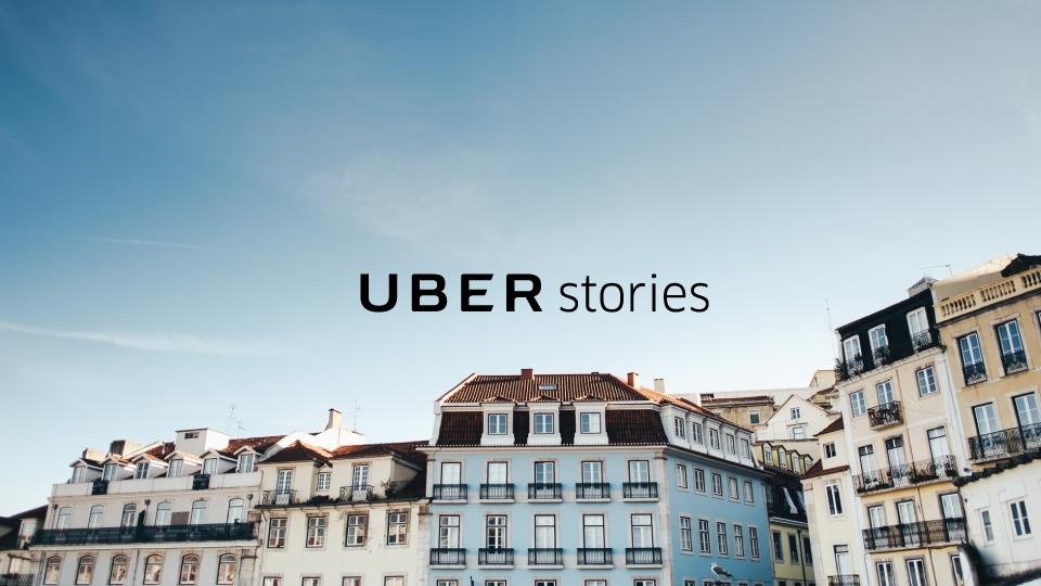 Estórias da vida no trânsito
