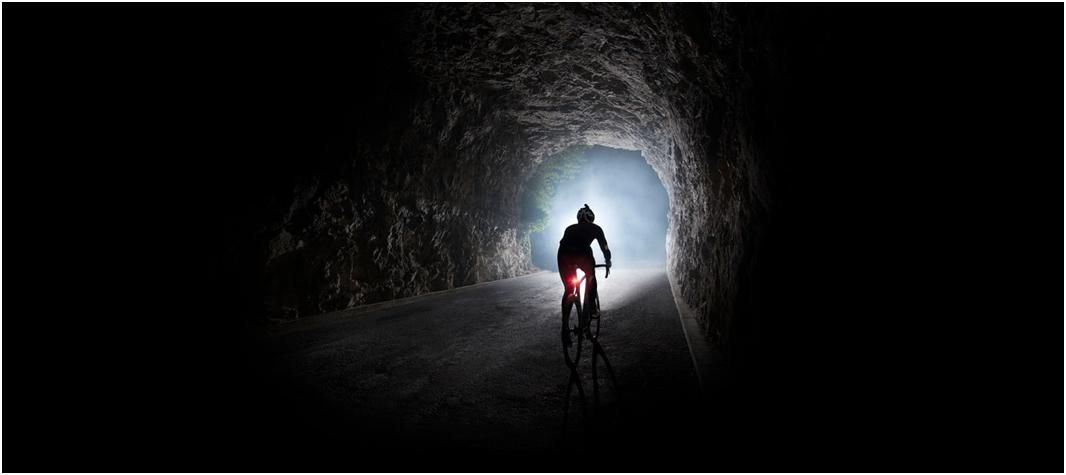 5 cuidados para andar de bicicleta à noite