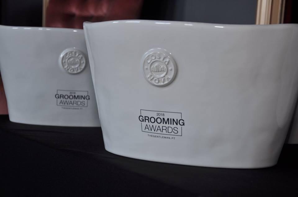 As escolhas do público – Grooming Awards 2018