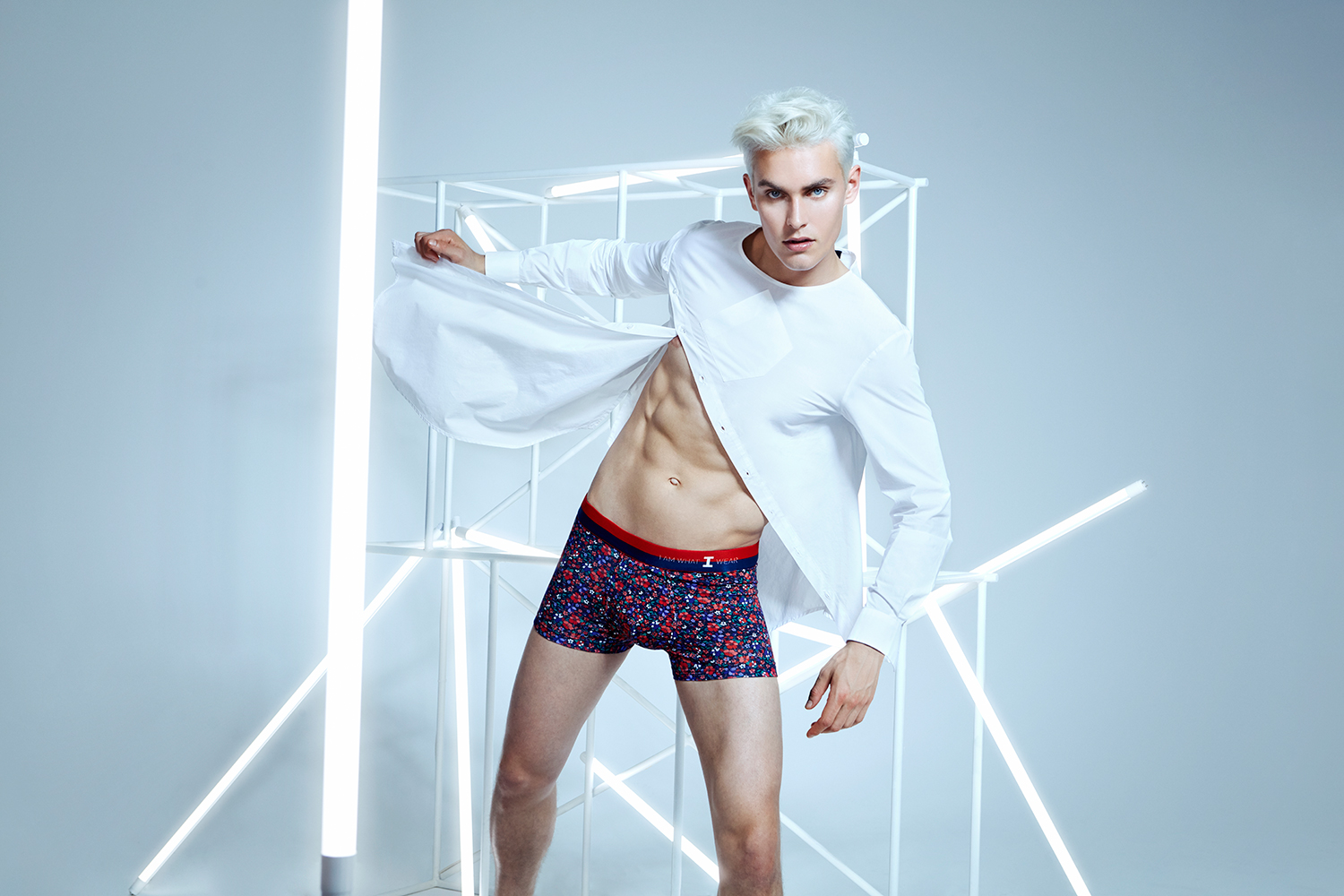 New underwear for a new era by IMPETUS