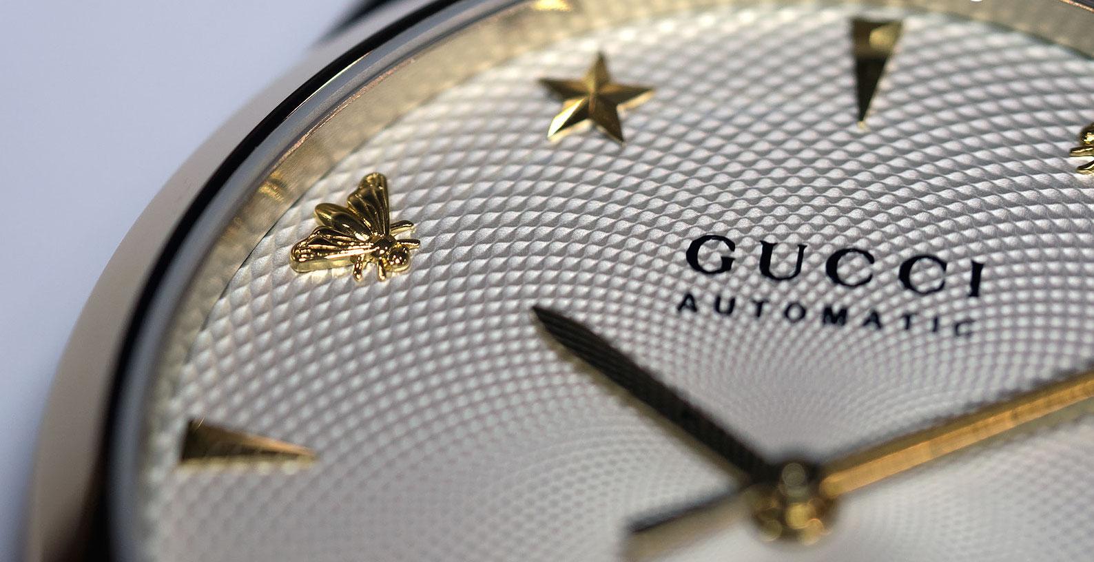 Um natal com belas surpresas da Gucci