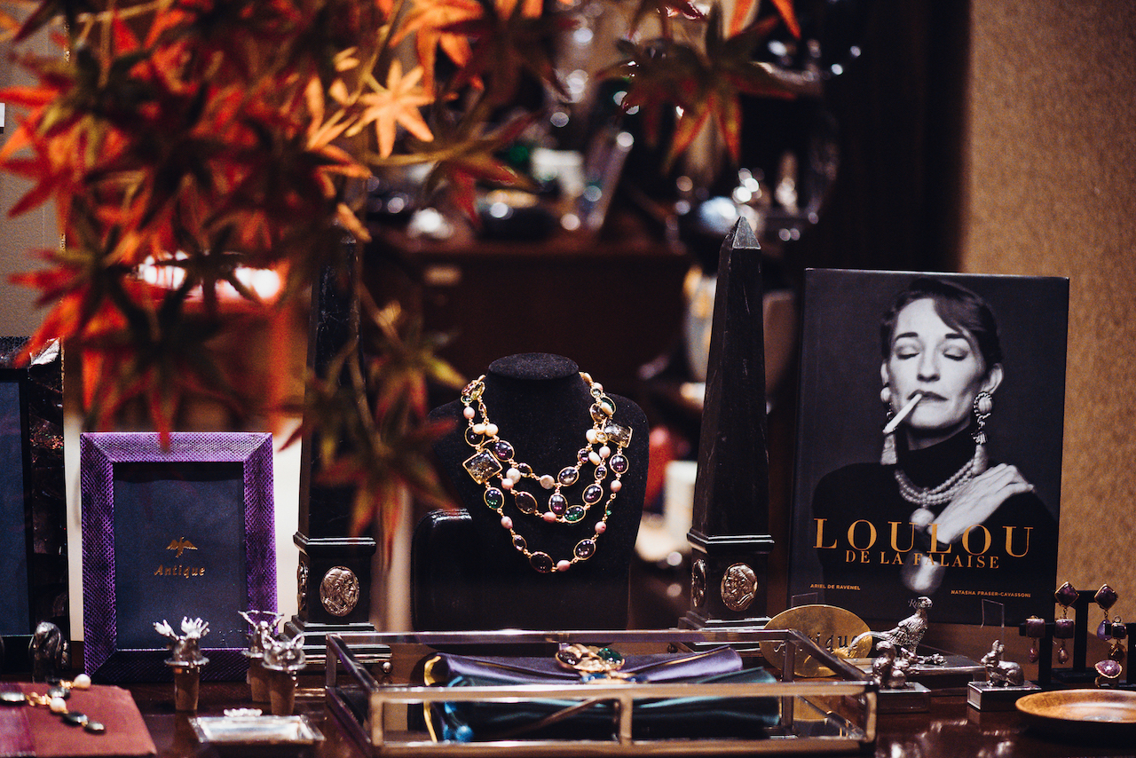 Uma nova marca de jóias em Lisboa