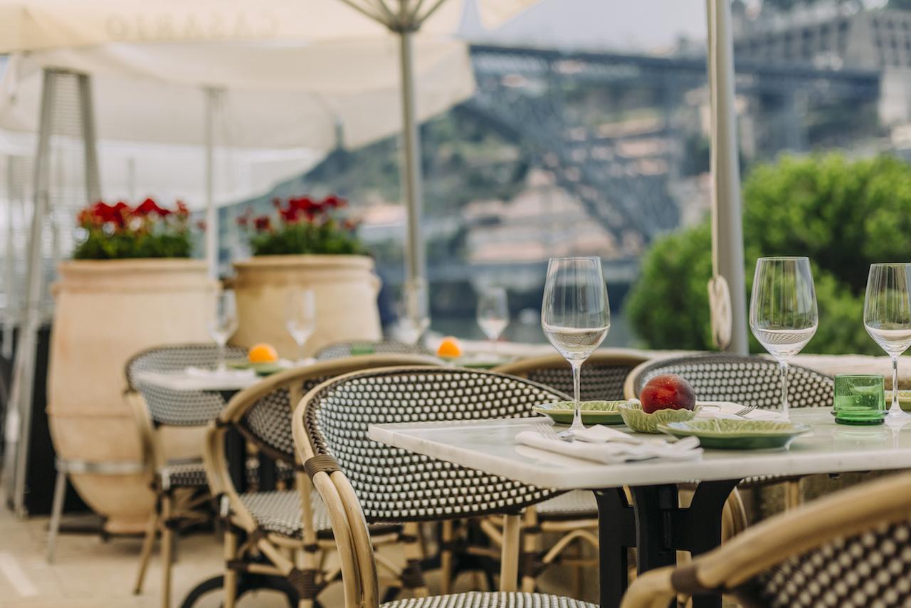 Nove restaurantes de 2019