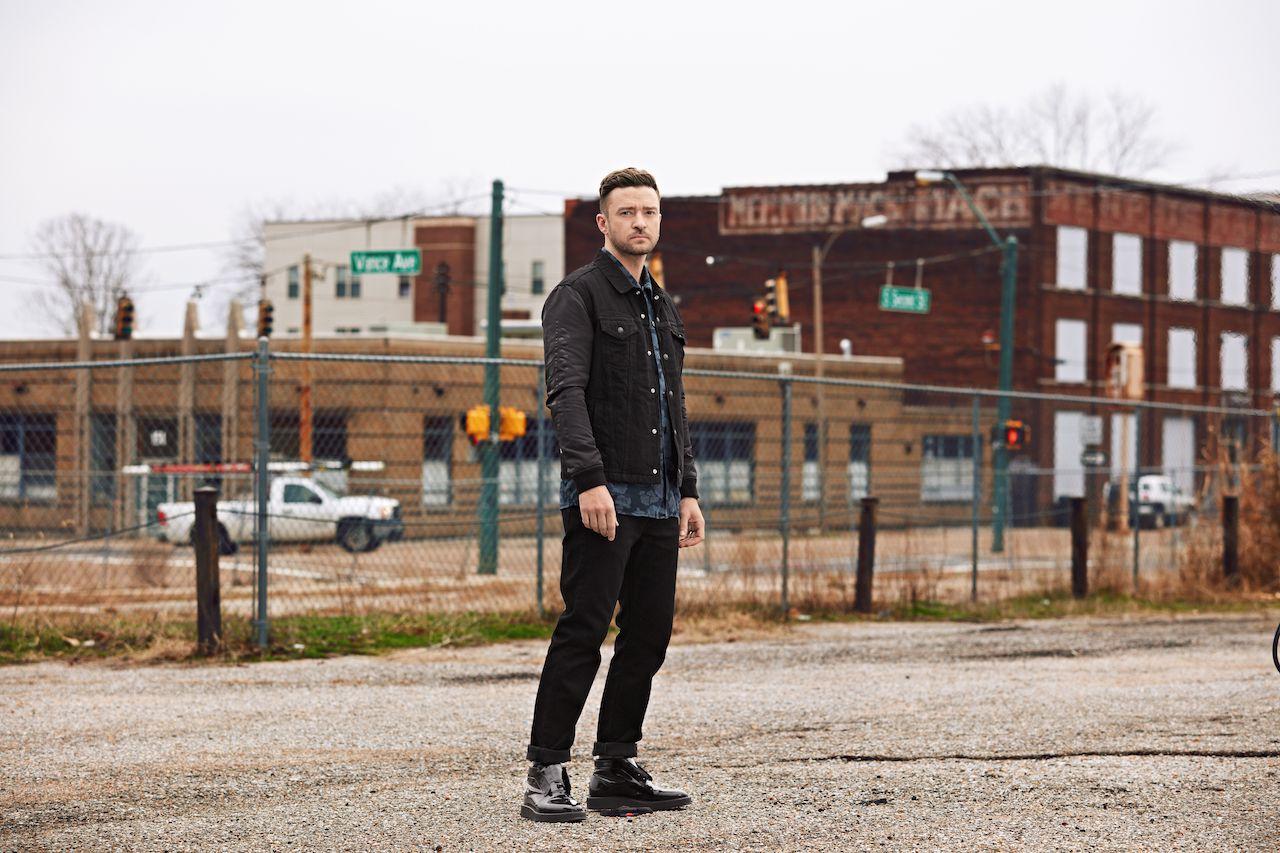 Memphis como inspiração da moda