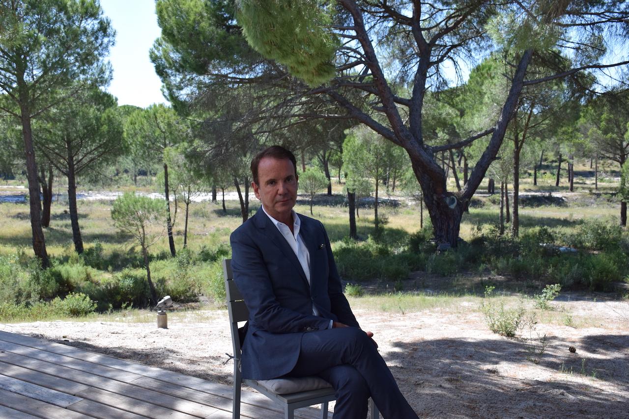 Gentlemen's Talks – Pierre Bouissou