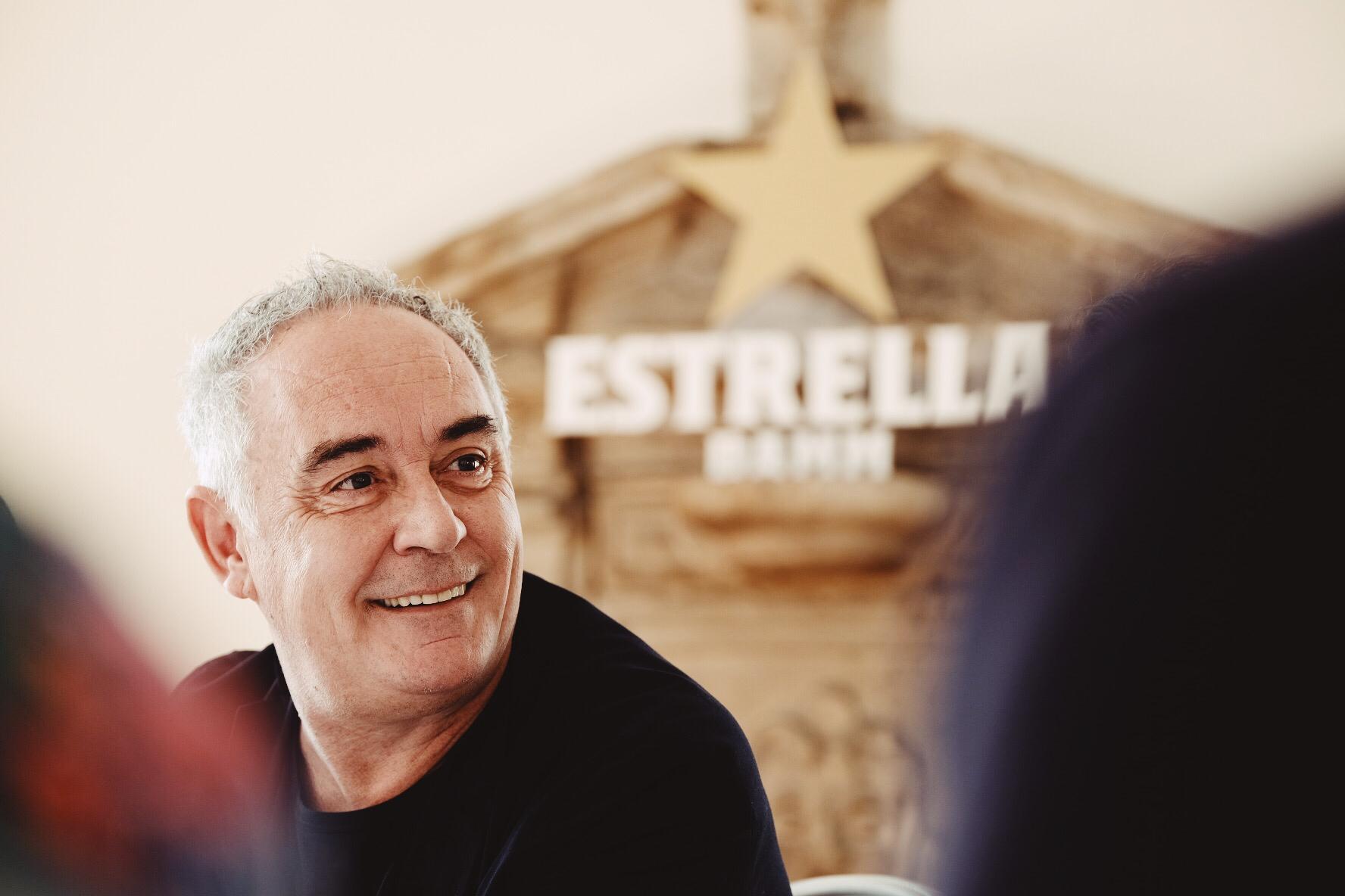 Os conselhos de Ferran Adrià em Lisboa