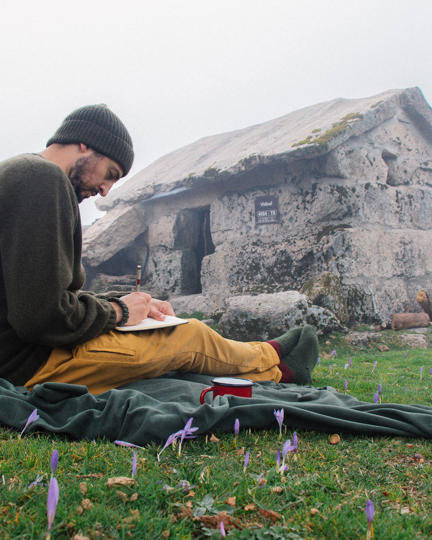 Uma nova marca portuguesa para e da natureza