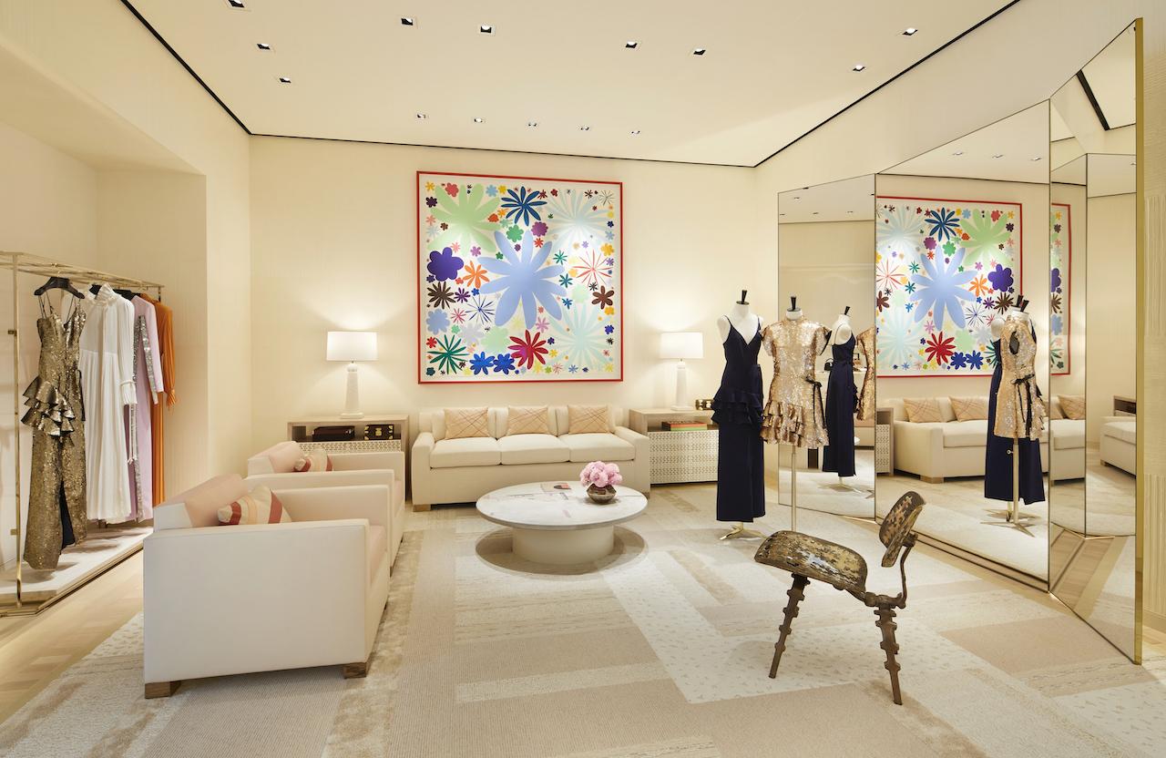 Louis Vuitton inaugura nova loja no Japão