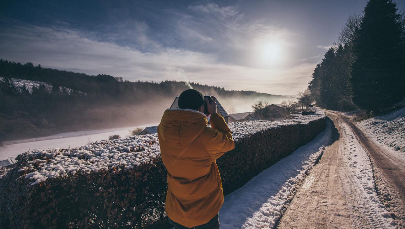 4 sugestões para proteger os olhos no inverno
