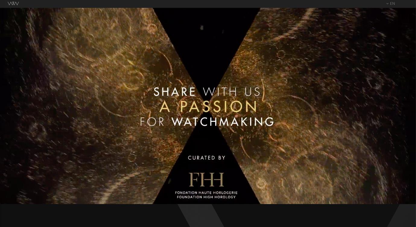 Watches & Wonders Geneva online