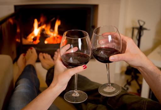 O vinho em nossa casa