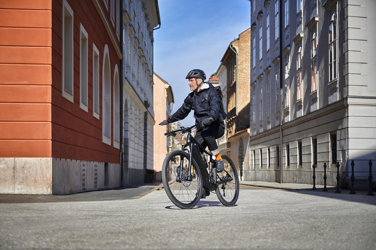 Por falar em ciclovias na cidade
