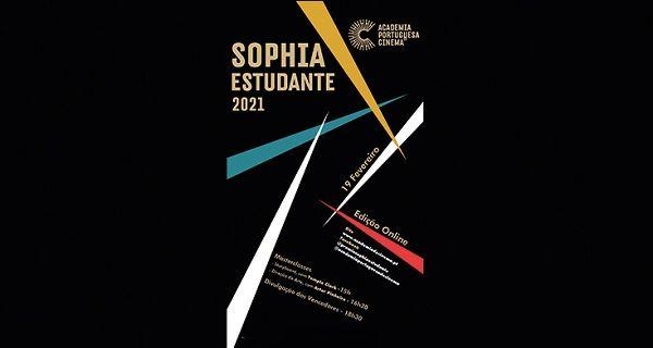 Os vencedores dos Prémios Sophia Estudante 2021