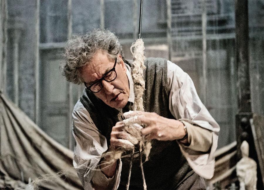 Alberto Giacometti – Peter Lindbergh: Exposição no Porto