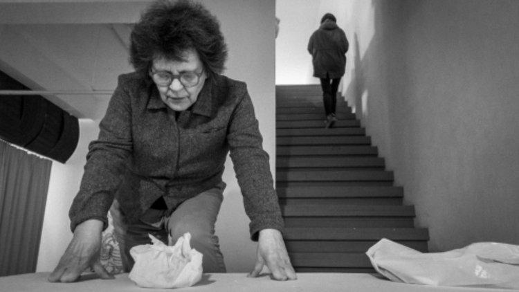 Luisa Cunha vencedora do Grande Prémio Fundação EDP Arte