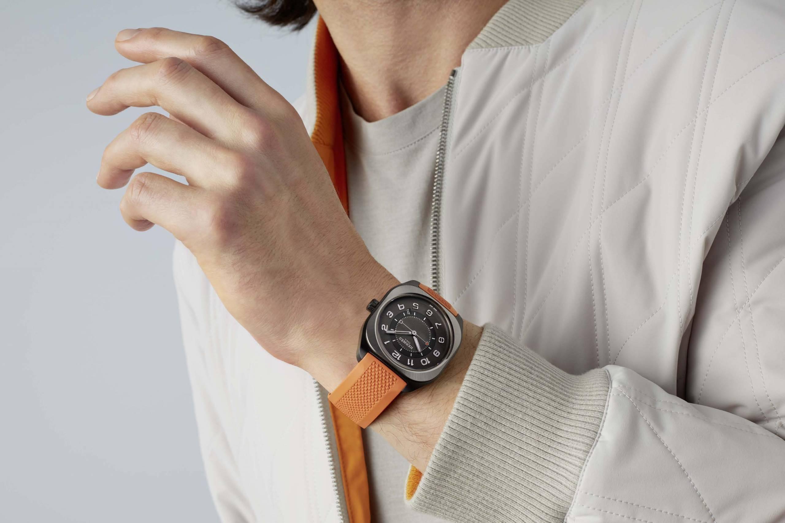Hermès H08 – a novidade da Maison