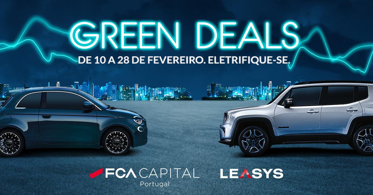 Electric Days dedicados à mobilidade elétrica