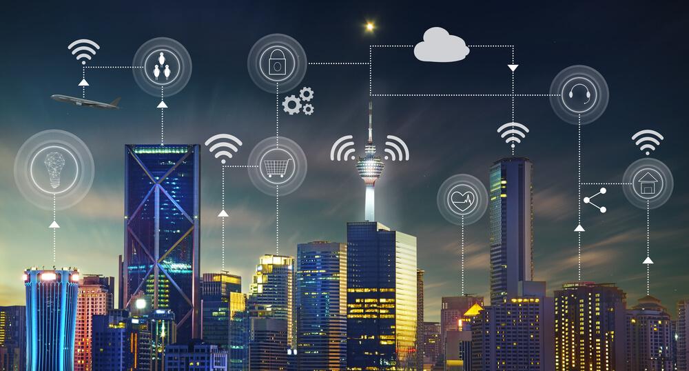 Cidade inteligente: como se prepara o futuro