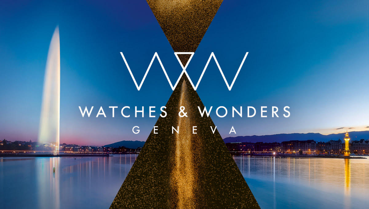 Watches and Wonders 2021 abre amanhã