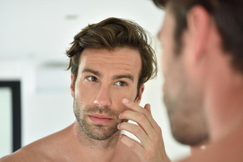 Vermelhidão no rosto? quatro sugestões de tratamento