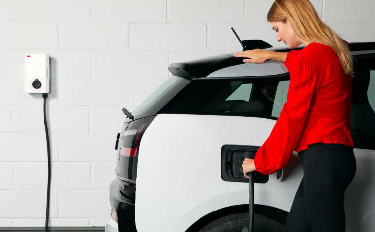 Soluções de carregamento para veículos eletrificados