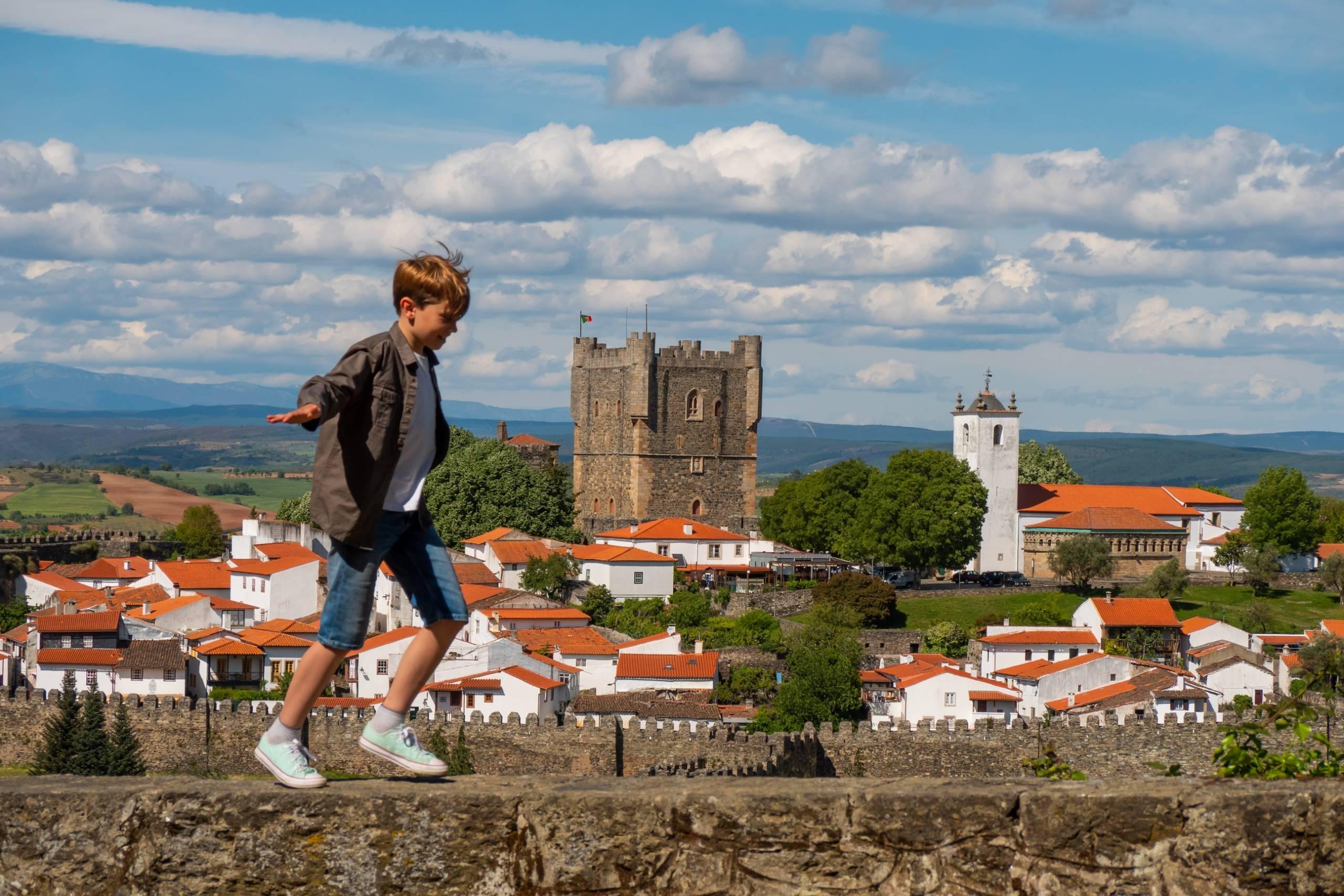 Bragança. Naturalmente! Turismo em Portugal