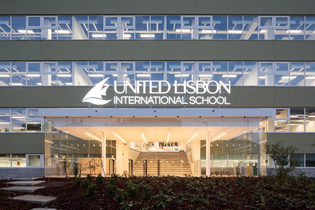 A United Lisbon International School é uma escola acreditada